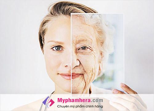 Trên 40 tuổi chống lão hóa da có kịp hay không?