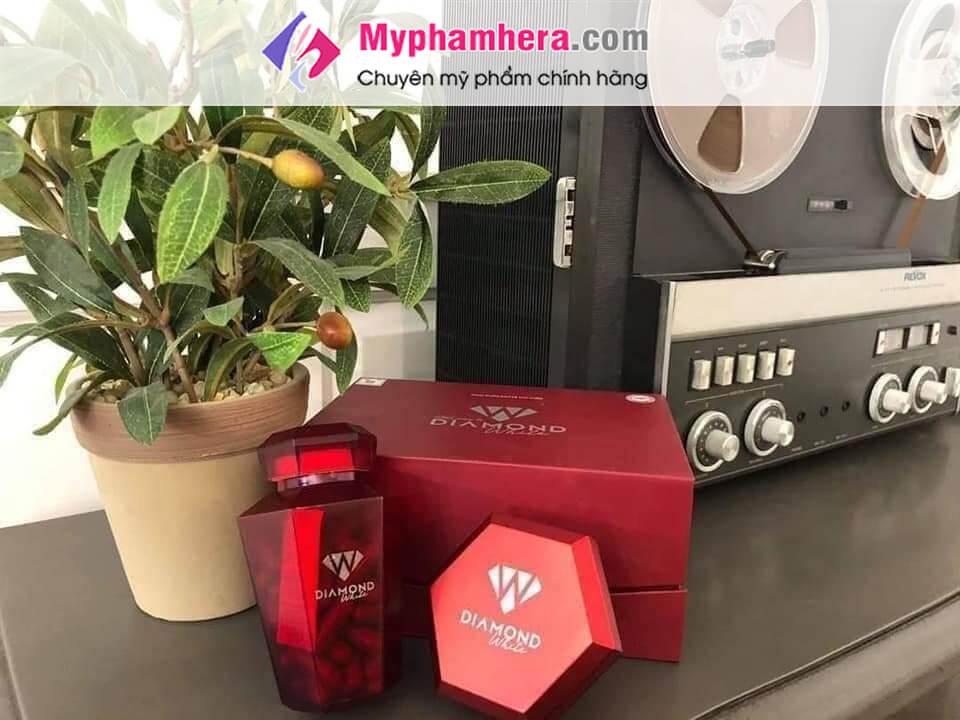 thành phần viên uống trắng da ngọc trinh-myphamhera.com