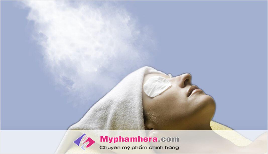 Cách điều trị mụn đầu đen hiệu quả ngay tại nhà