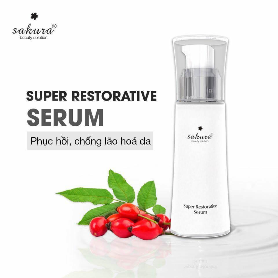 thành phần serum phục hồi chống lão hóa sakura myphamhera.com