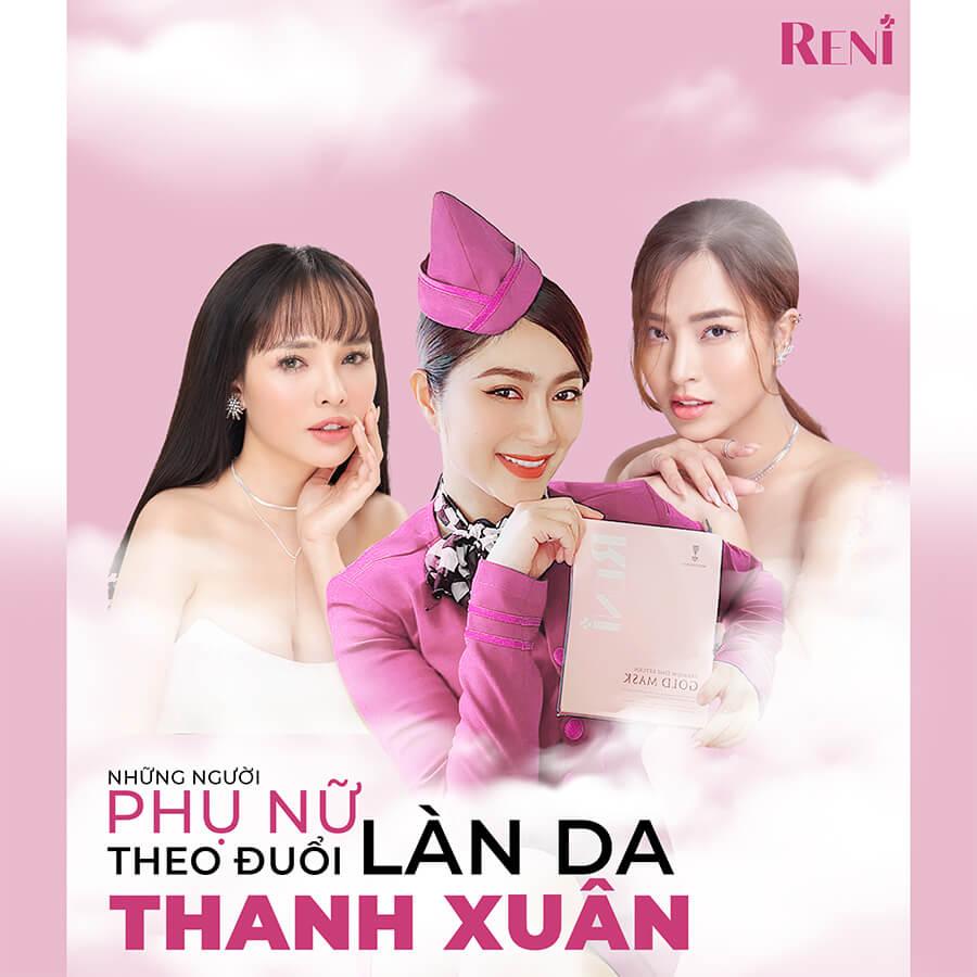 banner mặt nạ reni hàn quốc myphamhera.com