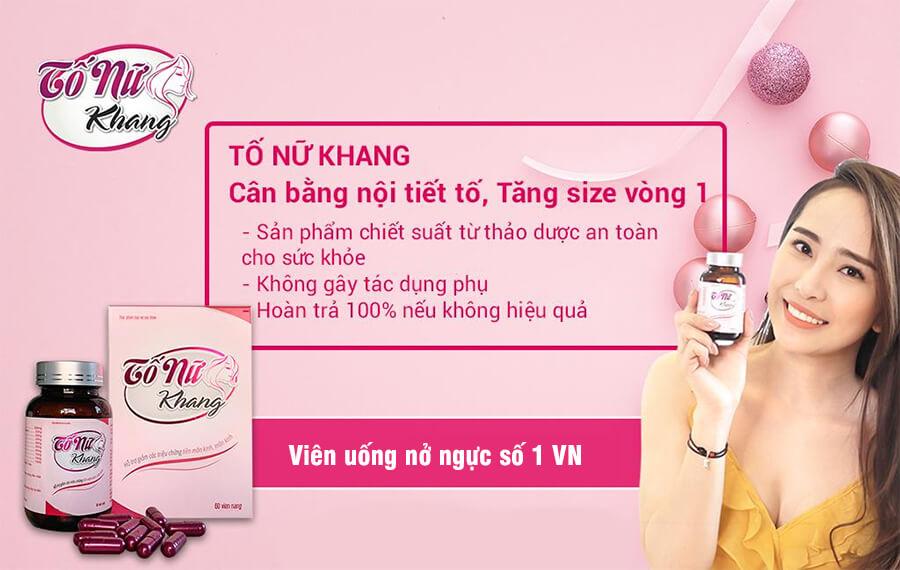 banner viên uống tố nữ khang myphamhera.com