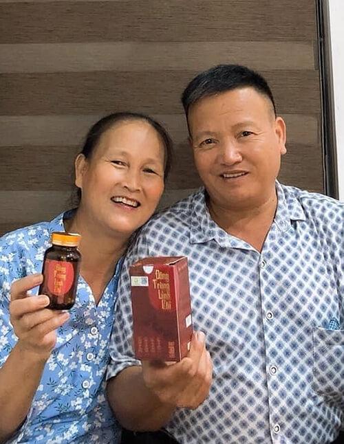 review đông trùng linh chi trấn thành có tốt không myphamhera.com