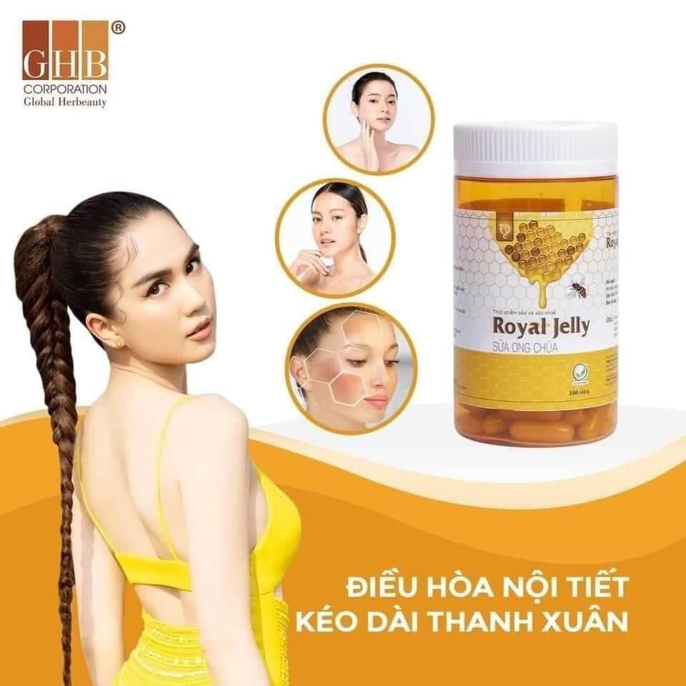 Viên uống sữa ong chúa Schon-Myphamhera.com