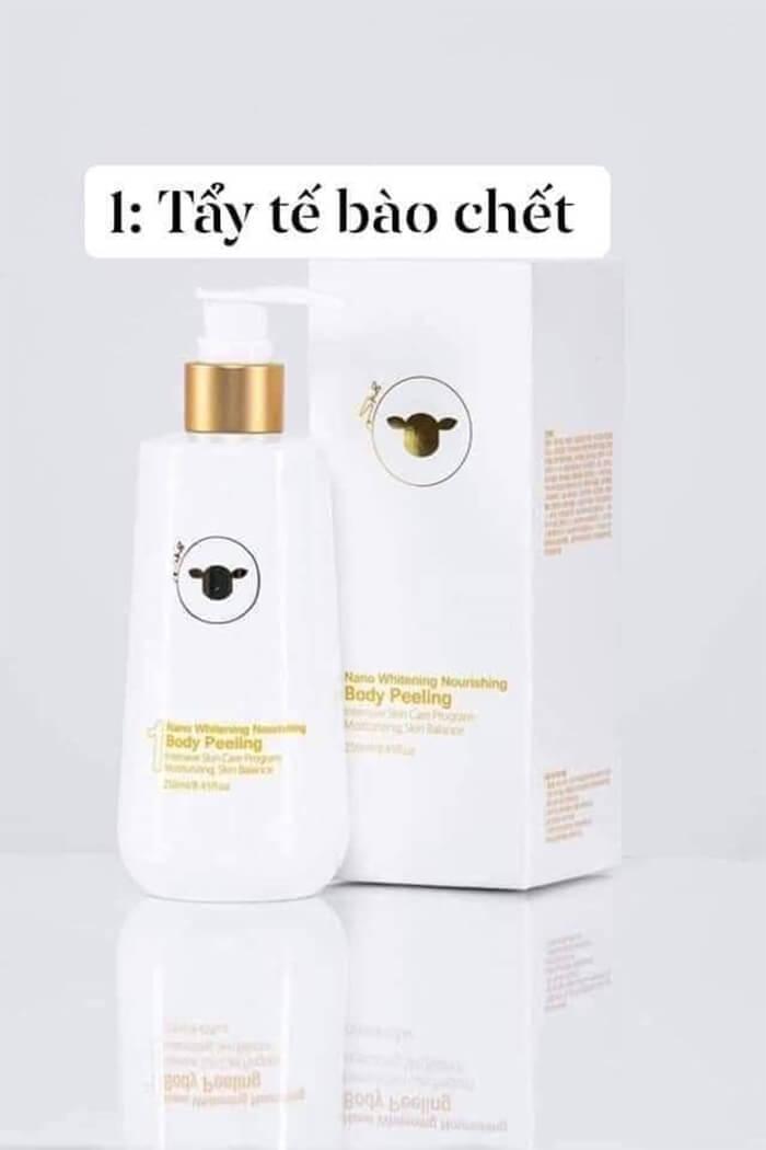 Bộ tắm trắng SK8-Myphamhera.com