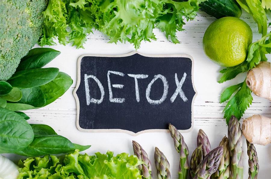 Vì sao phải detox cơ thể-Myphamhera.com
