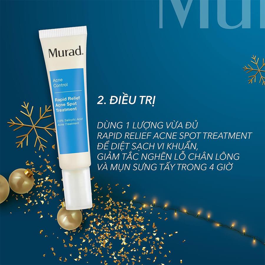 Gel giảm mụn Murad-Myphamhera.com
