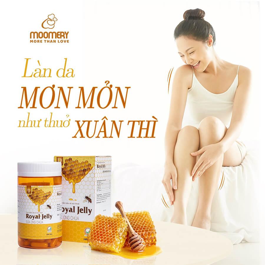 Viên uống sữa ong chúa Schon- Myphamhera.com